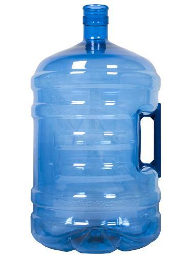 Botellon PET 18.9L