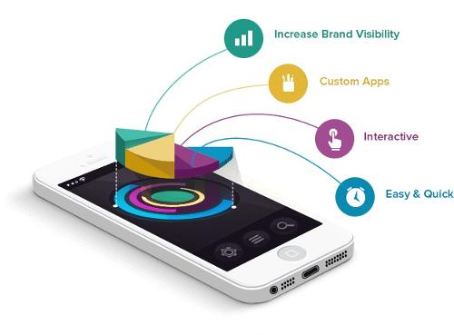 Создание мобильных приложений