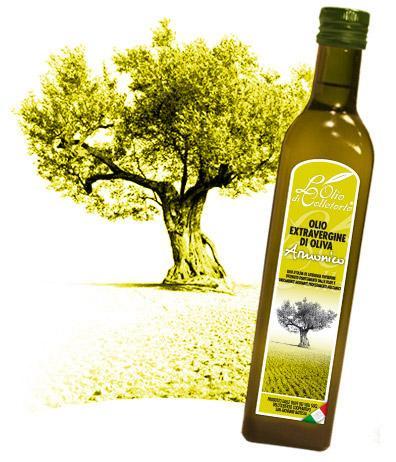 Olio extravergine di oliva Armonico