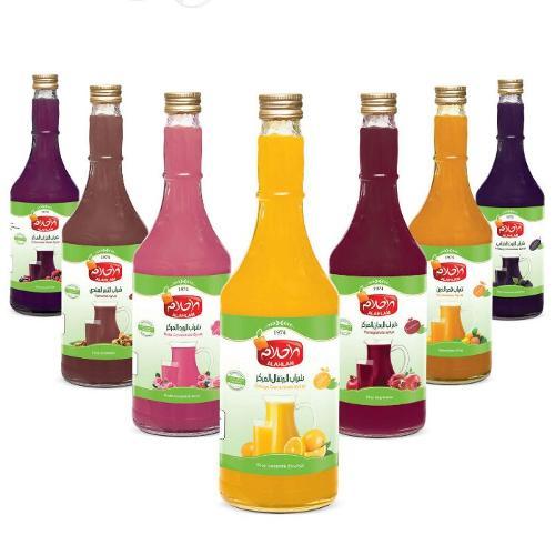 Beverages, Juice, Natural Drinks