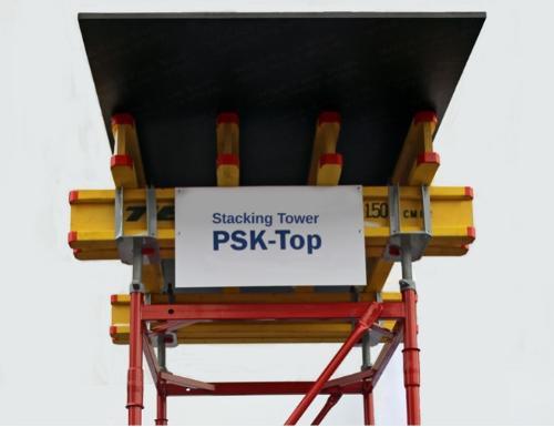 Staple Tower PSK-TOP
