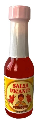 Salsa picante- sos ostry 90ml