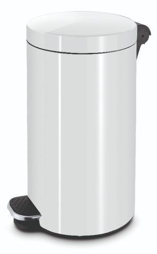 PEDAL BIN 3L WITH NON-FLAMMABLE ADDITIVE, CLASS V2