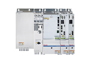 Bosch Rexroth Controller Indradrive