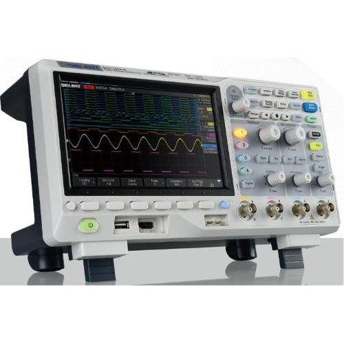 SIGLENT SDS1000X-E series