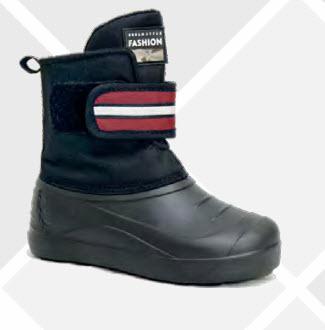 Teenage Shoes