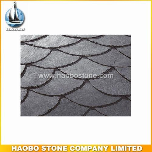 Haobo Chinese Roof Tiles HB-SR005