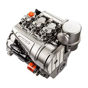Motore lombardini 11 LD 626-3