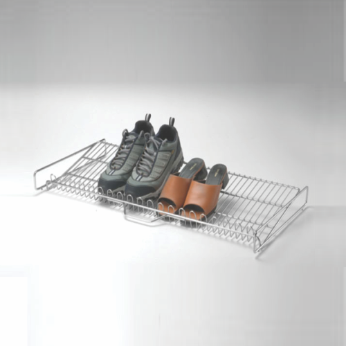 Single Shoe Rack