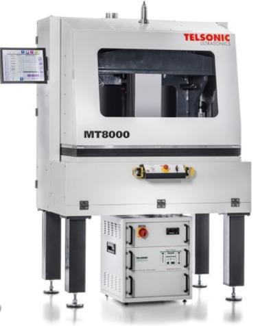 MT8000 PowerWheel® - Metal welding press
