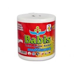 Rollo Cocina Multiusos BABIS 1 - 15 (400 serv) S/8