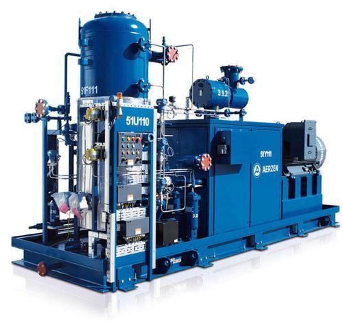 AERZEN VMY compressor unit