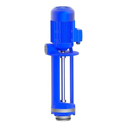 Pompe plongeante aspirante - TAS | STS series