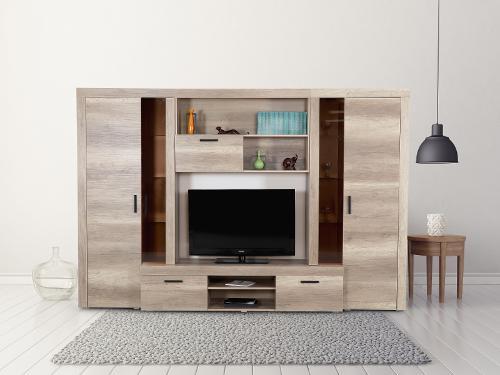 "Living Room ""Norvik"""