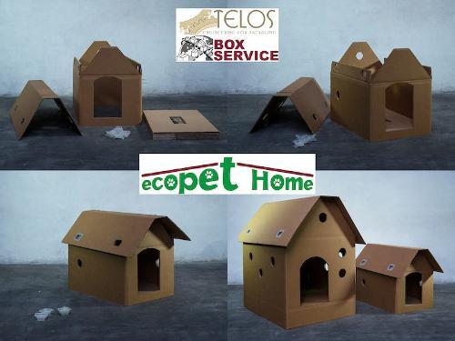 Eco Pet Home