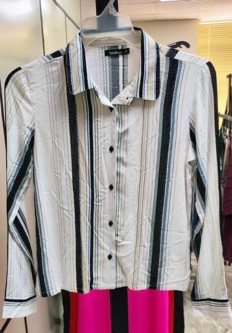 Semi Stripe Shirt