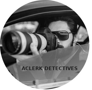 Pruebas de Detectives Privados