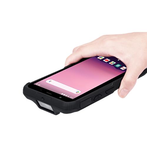 6'' Android: Em-q66 Handwriting Rugged Handheld