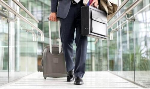 Организация встреч и деловых поездок
