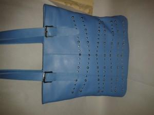 Ladies Bag in Leather
