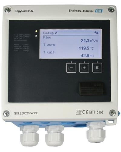 EngyCal RH33 Calculateur d'énergie