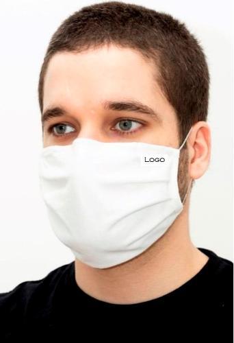 Máscara reutilizável - Nível 3 - Personalizada
