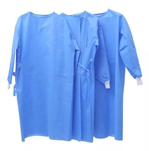 chirurgické šaty