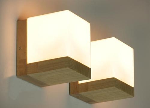 Деревянные светильники, изделия для дома