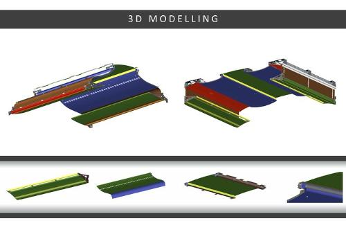 3D Modellieren