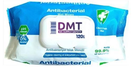 Antibacterial Wipe Towel  Cotton Pad Cleaning Wet Wipes