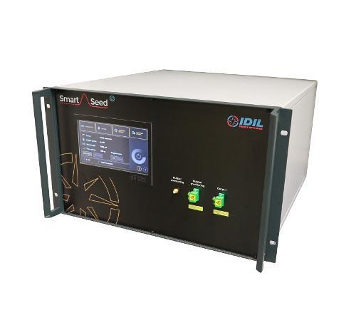 Lasers et Amplificateurs optiques