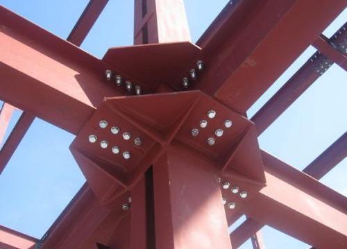 Изготовление строительных металлических конструкций