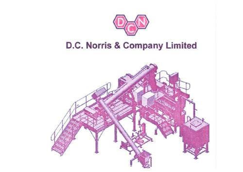Линия по приготовлению пюре DS NORRIS