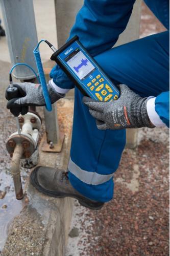 Monitoraggio scaricatori di condensa