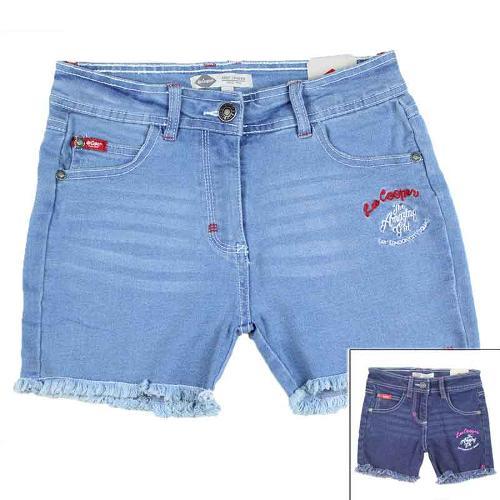 Großhändler kleidung shorts Lee Cooper kind