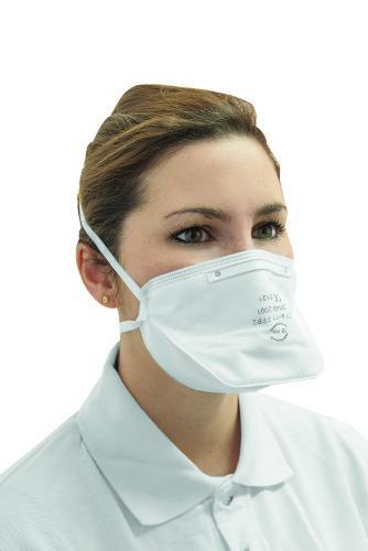 Masque FFP2 respiratoire protection contre GRIPPE