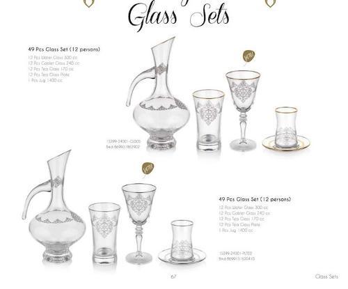 Houseware, Tableware, Kitchenware, Glassware