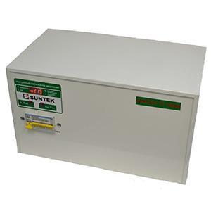 Régulateur de tension à thyristors SUNTEK TT 15000 VA BT