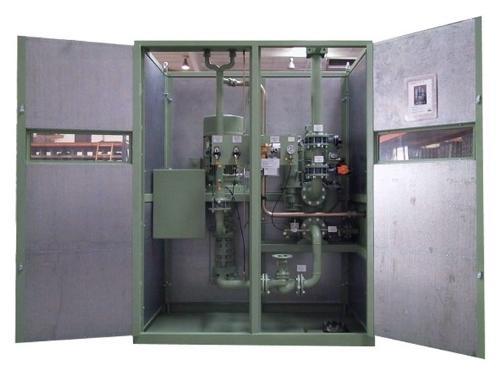 Ruez - Filterhilfsmittelfreie Hochdruckstationen Und Druckerhöhungsstationen