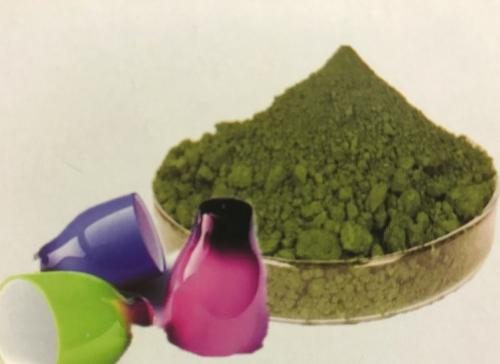 Chromoxid Grün
