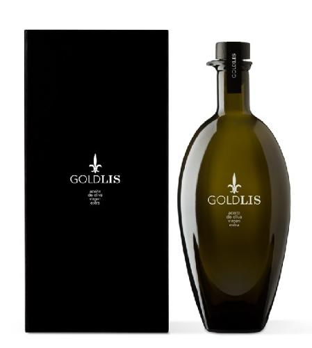 GoldLis Extra Virgin Olive Oil