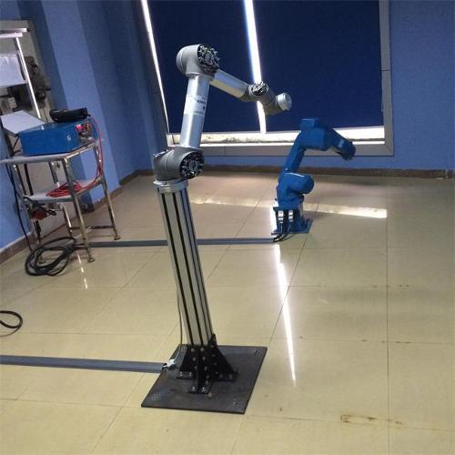 robots automation motion gear motor