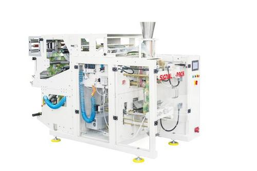 Vertical packaging machine М5