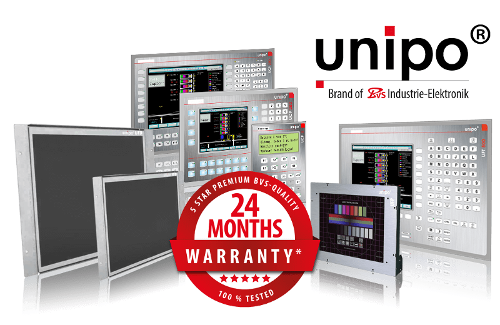 Unipo - Individual Solutions For Visualisation Systems