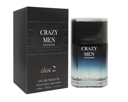Crazy for men