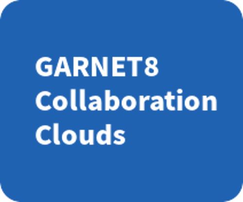 GARNET8 Collaboration Clouds
