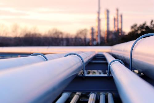 Soluzioni Affidabili Per L'industria Energetica