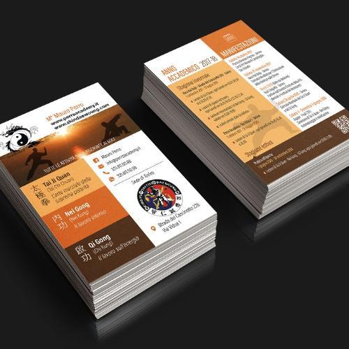 Materiale informativo e promozionale