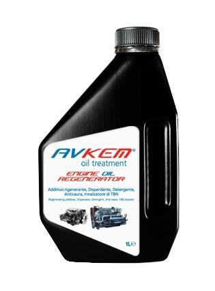 Engine Oil Regenerator