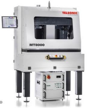 MT8000 POWERWHEEL® - Soldadura de metal en una nueva dimensi
